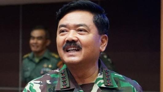 Panglima TNI Mutasi 72 Pati, Sejumlah Petinggi BIN Diganti