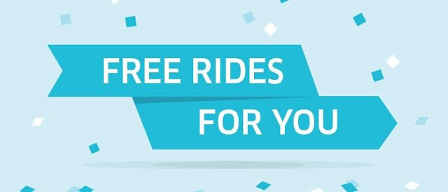 Best Uber First ride free promo code valid across world