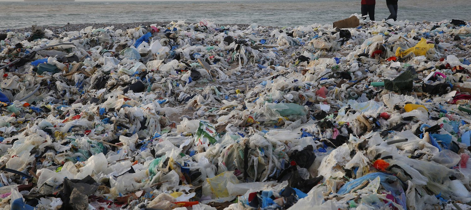 10 Frightening Facts About Plastic Pollution We All Need To Know