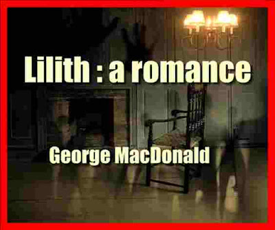 Lilith: a romance (1896) Fantasy Novel
