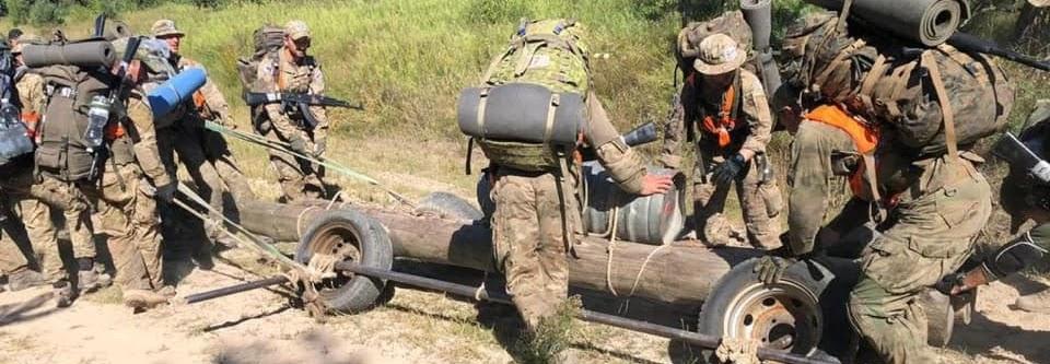 Півроку надважких тренувань – завершився Q-курс у Силах спеціальних операцій