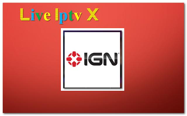 IGN.com gaming addon