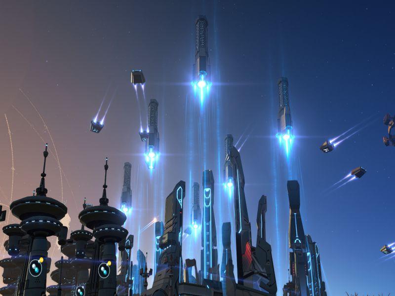 Download Dyson Sphere Program Free Full Game For PC