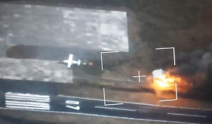 TNI-Polri Terus Buru Kelompok Teroris Penyerang Bandara Ilaga Papua