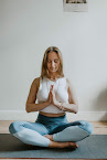 what is yoga in Hindi