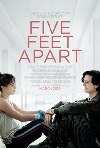 Five Feet Apart Full Movie In Hindi Dubbed Download