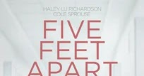 Five Feet Apart 2019 In Hindi Dubbed Movie Download Dual Audio BluRay 720p
