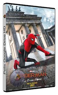 Spiderman: Lejos de casa (2019) por google drive