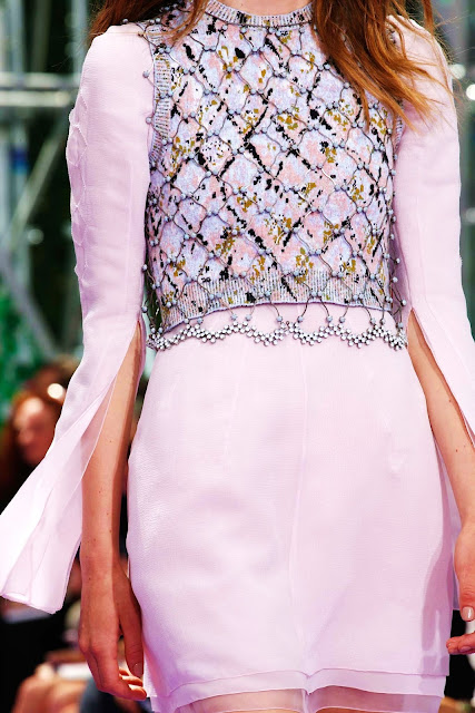Christian Dior Fall/Winter 2015 Haute Couture .