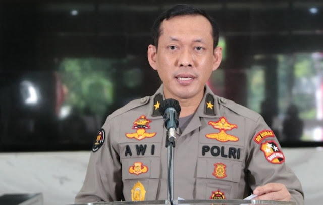 Police Reveal Money Laundering Cases Regarding the Asian Games Project