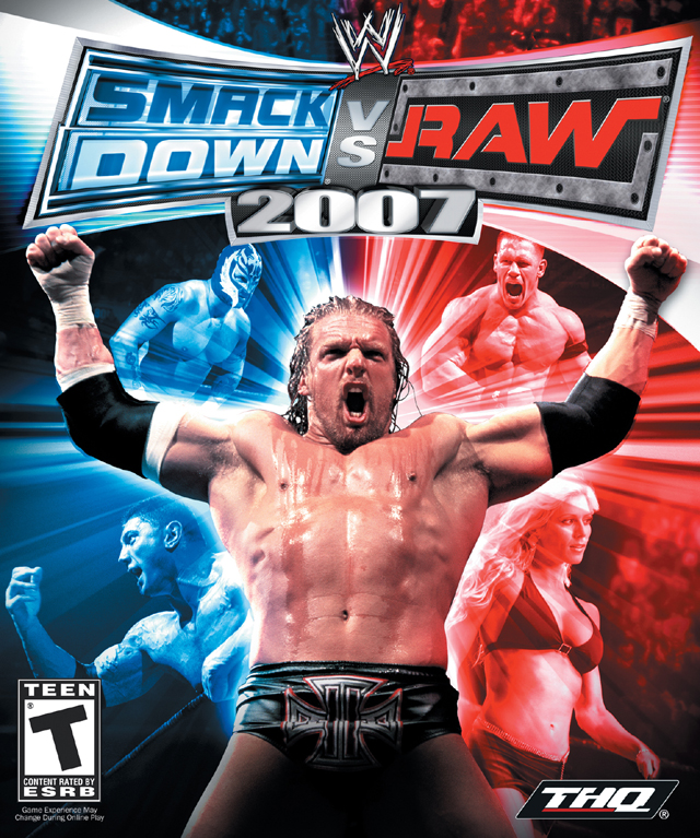 How to Download WWE Smackdown Vs Raw 2011 Game For PC ...
