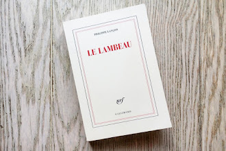 Lundi Librairie : Le lambeau - Philippe Lançon