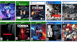 Giảm giá lớn nhất năm 2021 tại Cửa hàng PlayStation với hơn 1.000 trò chơi PS4 và PS5