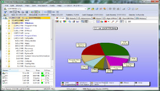 TreeSize Professional 6.2.3 + Key (x86 x64)