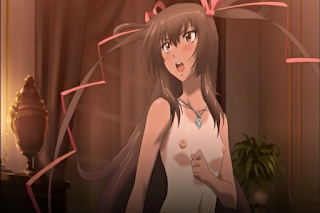 Taimanin Yukikaze - Episódio 01 v2