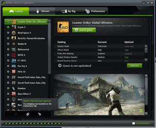 برنامج, نيفيديا, NVIDIA, لدعم, كارت, الشاشة, اخر, اصدار