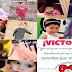 Buscan recaudar fondos para tratamiento de la niña Victoria Bernal