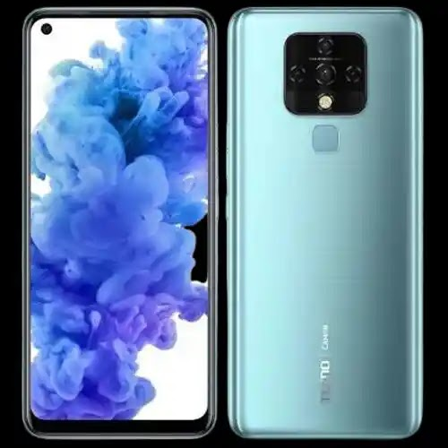 Tecno Camon 16 Pro launched in Pakistan