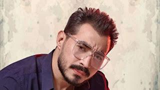 كلمات اغنيه بيني وبينك احمد بتشان & bayni wabaynak - وردس اني سونجس