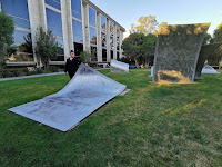 Canberra Public Art | Robin Blau