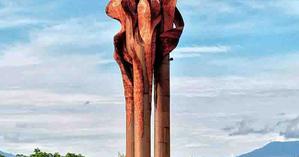 Monumen Bandung Lautan Api dan Sejarah di Baliknya