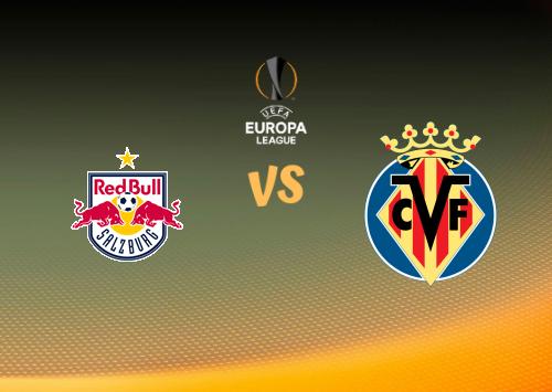 Salzburgo vs Villarreal  Resumen