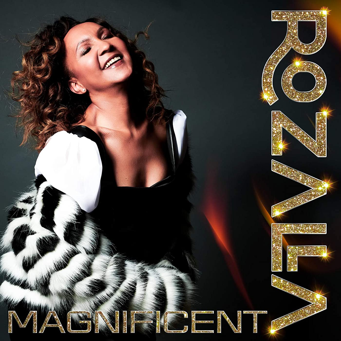 Rozalla new single is entitled Magnificent