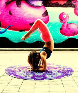 Vrischikasana Yoga | वृश्चिकासन योग