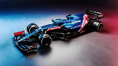 Alpine vs Aston Martin top 5 things to watch out for Formula 1 2021 season