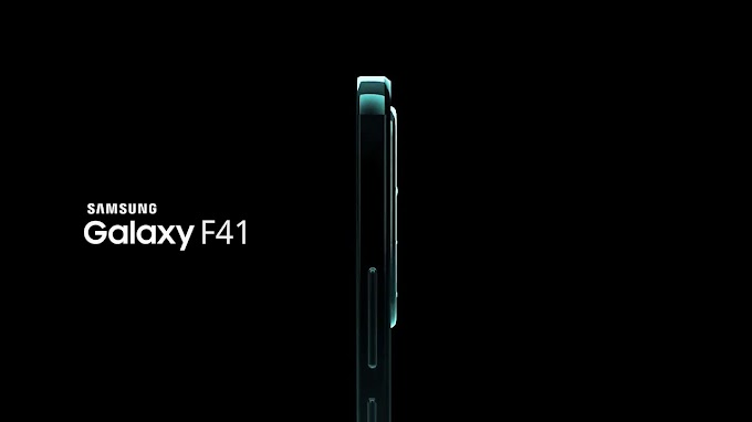 Samsung Galaxy F41 Launch Set for October 8