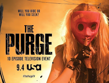Poster Of The Purge 2018 Watch Online Free Download