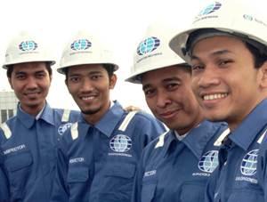 PT Surveyor Indonesia (Persero)