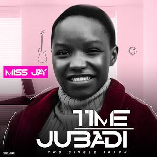 Miss Jay - Time + Jubadi