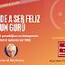 """Nuevo curso: """"Aprende a ser feliz como un Gurú"""". Gurukula Series (Escuela de Gurús)"""