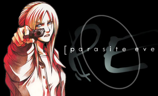 Parasite Eve arte