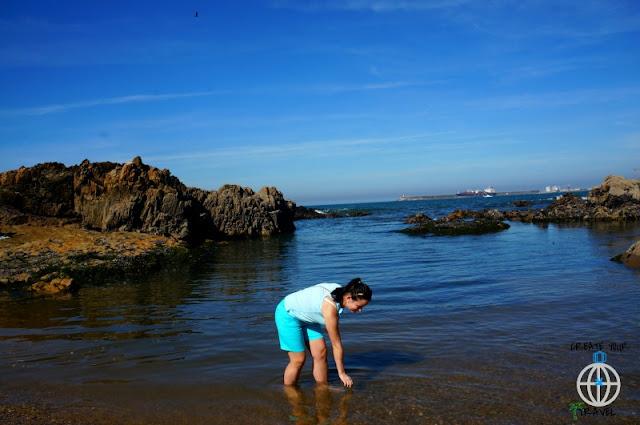 plaża Porto1