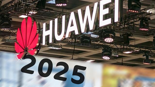 مخطط هواوي الجديد هو توفير تكنولوجيا السيارات ذاتية القيادة سنة 2025