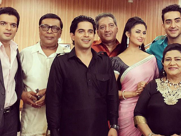 Yeh Hai Mohabbatein Latest Gossip and Upcoming News ...