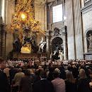 Pellegrinaggio Populus Summorum Pontificum a Roma (29 - 30 - 31 ottobre)