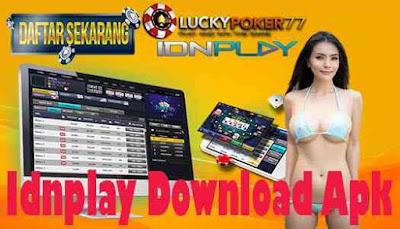 Idnplay Download Apk