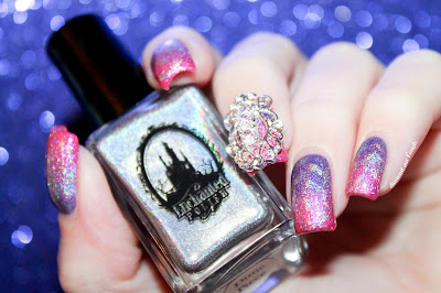 Fairytale Nail Art
