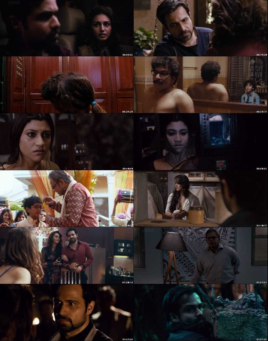 Ek Thi Daayan 2013 Screenshots