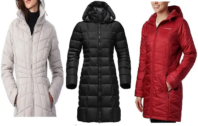 Discover the 10 best quality winter coats for women