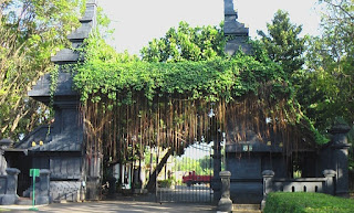 Tempat Wisata Kebun Raya Purwodadi