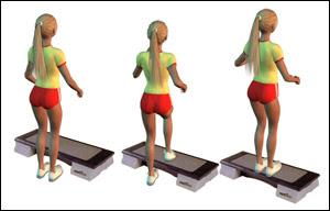 Bivouac: Les termes techniques anglais du fitness et de la ...