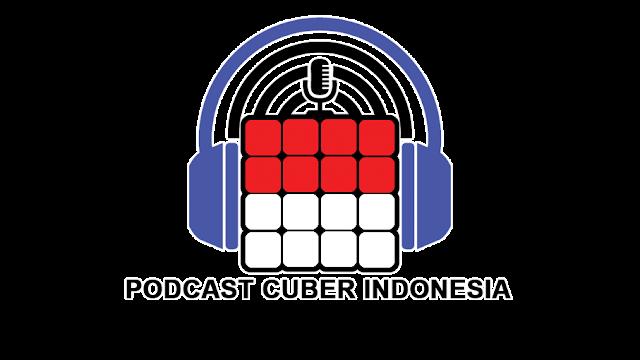 Podcast Cuber Indonesia merupakan acara ngobrol secara online bersama cuber Indonesia lainnya yang membahas tentang dunia rubik
