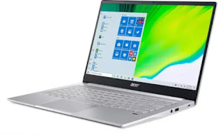Acer Swift 3 Kali Linux