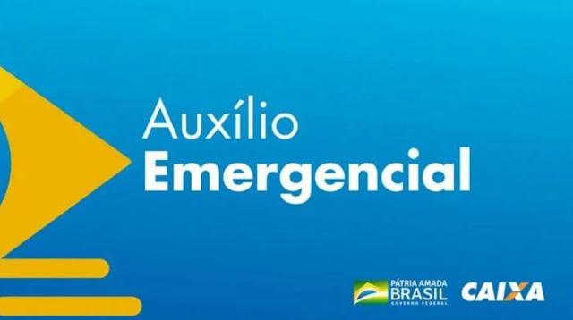 Nova parcela do auxílio emergencial começa a ser paga na segunda-feira, 18