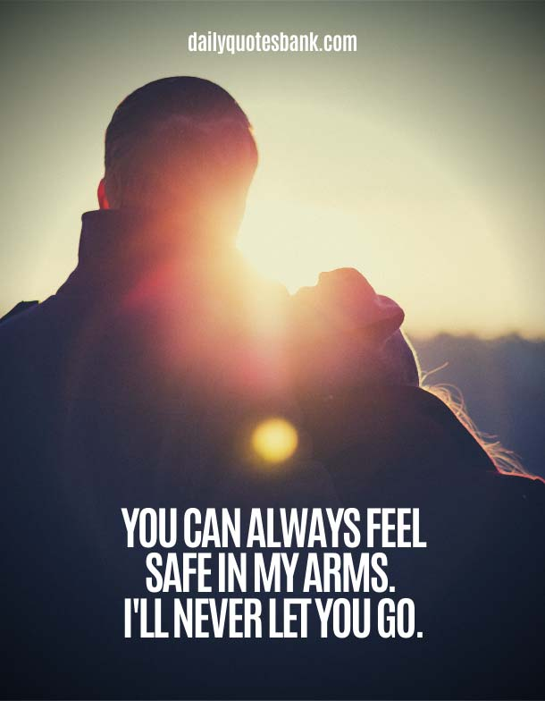 Romantic Love Quotes To Make Your Wife Feel Special