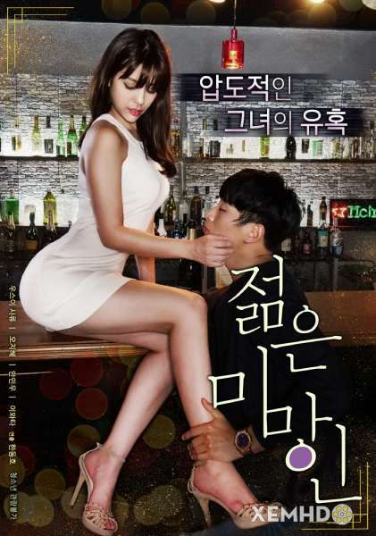 A Young Widow Full Korea 18+ Adult Movie Online Free